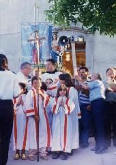 Franco Mimmo - Chi Parte Ha Sempre Torto